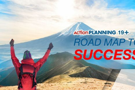 ActionPLANNING 19+, Road Map to Success 2021