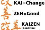 Kaizen là gì?