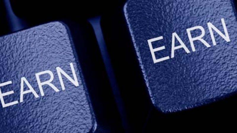 LEARN before EARN, bạn trở thành con người xứng đáng với điều bạn muốn có