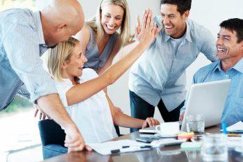 Bán hàng theo nhóm, tạo động lực để đạt doanh số cao hơn!!!