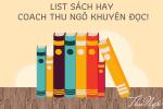 List sách hay, Coach Thu Ngô khuyên đọc; quà tặng e-book